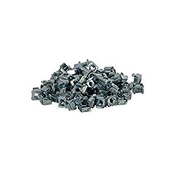 10-32 Cage Nuts – 100 Pack