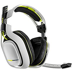 ASTRO Gaming A50 Gaming Headset Xbox One / PC / MAC – White