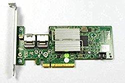 Dell PowerEdge RAID Controller PERC H200 – 342-0699