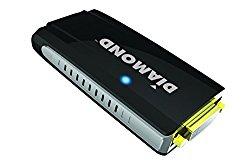Diamond Multimedia Bizview 195 USB External Video Display Adapter (BVU195)