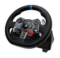 Logicool G29 DRIVING FORCE