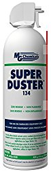 MG Chemicals Super Duster, 450g (16 Oz) Aerosol Can