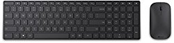 Microsoft Designer Bluetooth Desktop Keyboard and Mice (7N9-00001)
