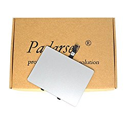Padarsey Macbook Pro Unibody 13-inch A1278 Trackpad Touchpad with cable MB467LL/A, MB991LL/A, MC374LL/A, MC375LL/A, MC700LL/A, MD313LL/A, MC724LL/A, MD314LL/A, MD101LL/A, MD102LL/A