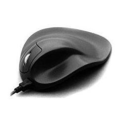 Prestige International Inc. Hippus Handshoe Mouse Left Hand Wired SML(Light Click) LS2WL