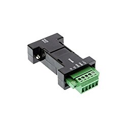 RS232 to RS485 Serial Converter Terminal Block