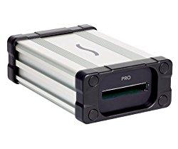 Sonnet Echo ExpressCard Pro Thunderbolt Adapter & SxS Media Reader