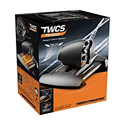 Thrustmaster VG TWCS Throttle Controller (2960754) – PC Mac Linux