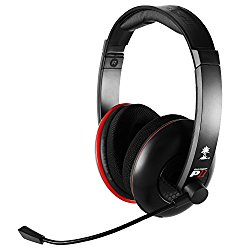 Turtle Beach – Ear Force P11 Amplified Stereo Gaming Headset – PS3