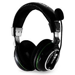 Turtle Beach Ear Force XP400 Dolby Surround Sound Gaming Headset