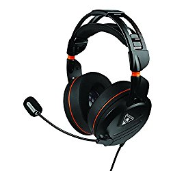 Turtle Beach – Elite Pro Tournament Gaming Headset – ComforTec Fit System and TruSpeak Technology – Xbox One, PS4, PC and Mobile Gaming