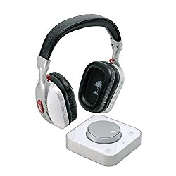 Turtle Beach – i60 Premium Wireless Gaming Headset – DTS Headphone:X 7.1 Surround Sound – Mac, PC