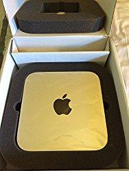 Apple Mac Mini Intel Quad Core 2.3GHz i7, 8GB or 16GB Memory/RAM, 1TB 1000GB SATA Hard Drive, WIFI, Bluetooth, Late-2012, Macmini6,2 – A1347 – 2570 – MD388LL/A