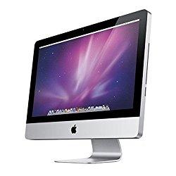 "Apple iMac 2GB 160GB Core 2 Duo 2.26GHz 20"" Model A1224"