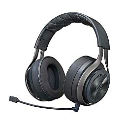 LucidSound LS41 Wireless Surround Sound Gaming Headset for PS4, Xbox One, PC, Nintendo Switch, Mac, DTS Headphone: X 7.1 Gaming headphones – PlayStation 4
