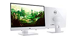 Dell Inspiron 24 3477 Flagship 23.8″ Full HD IPS Non-Touch All-in-One Desktop, Intel Dual-Core i5-7200U 8GB DDR4 128GB M.2 SSD+1TB HDD, 2GB Geforce MX110, Bluetooth 4.1 MaxxAudio 802.11ac Win 10