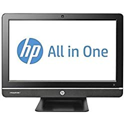 HP Pro 4300 20 inches All-in-One PC – Intel Core i3 3.3GHz 8GB 500GB DVDRW Windows 10 Pro (Renewed)