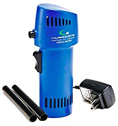 Best Canned Compressed Air Alternative – The O2 Hurricane 220+ MPH Canless Air Special Edition