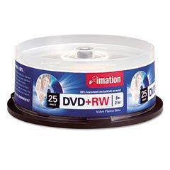 IMN27134 – Imation DVDRW Discs
