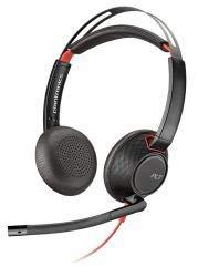 Plantronics Blackwire C5220 Headset 207576-01