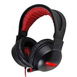 Somic G956 7.1 Surround Gaming Headset USB with Scalable Microphone