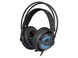 SteelSeries Siberia v3 Prism Gaming Headset-Cool Grey