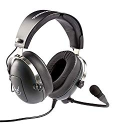 T.Flight U.S. Air Force Edition – The Multiplatform Gaming Headset (PC_DVD)