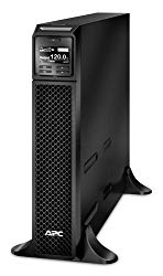 APC UPS 1500VA Smart-UPS Single Phase Online Uninterruptible Power Supply (SRT1500XLA)